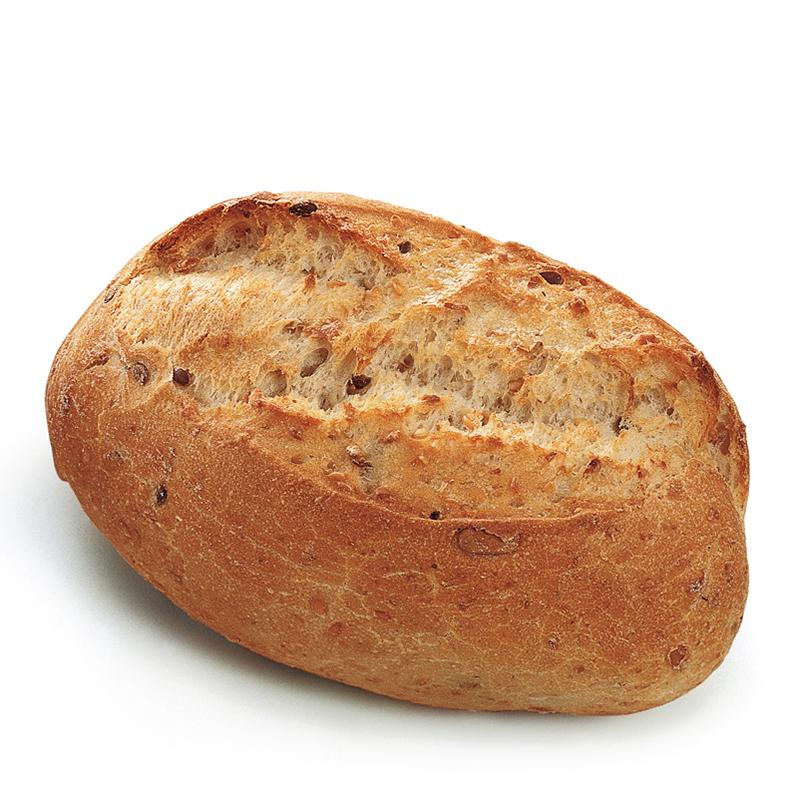 Petit pain aux grains