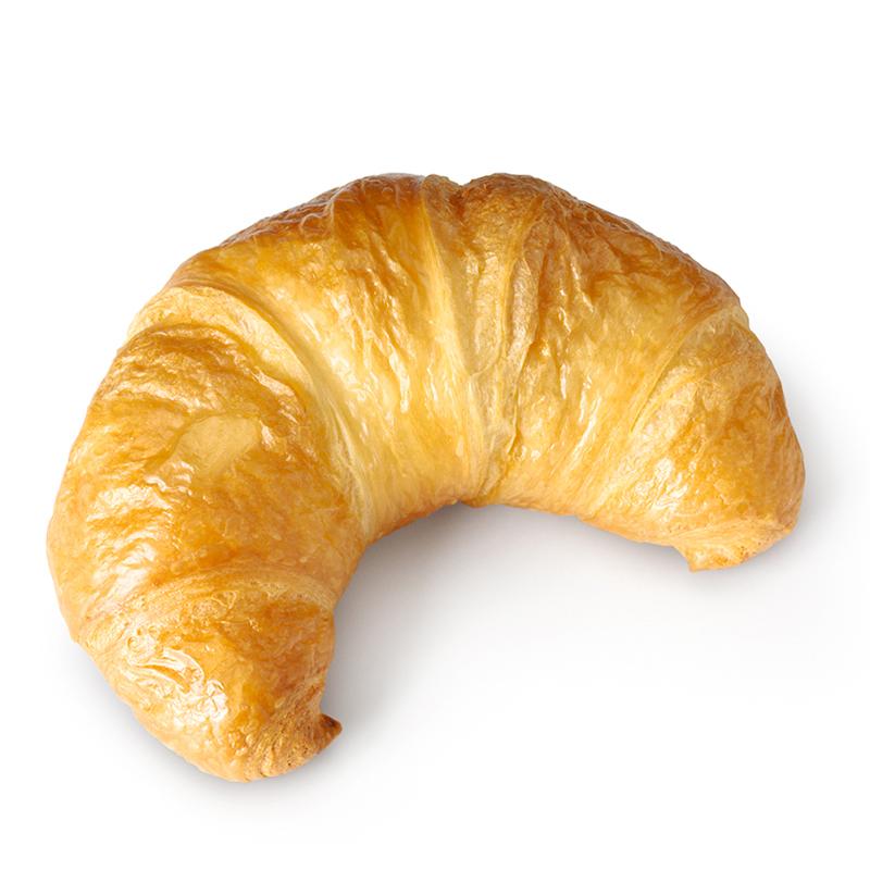 Croissants au beurre «Jet»