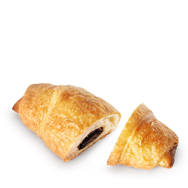 Croissant au chocolat «Jet»