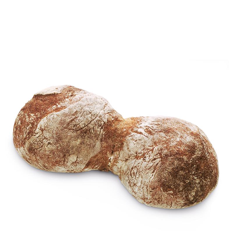 «Le roi des petits pains»