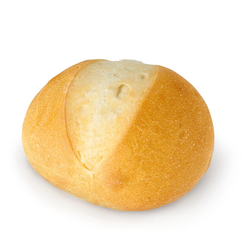 Petit pain blanc, grand