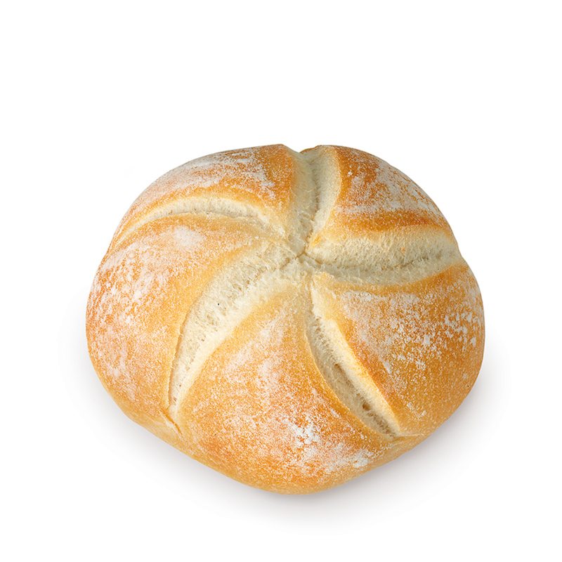 Petit pain d'étoile