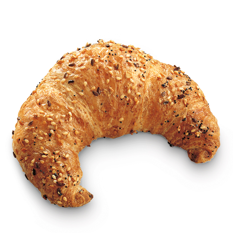 Croissants au beurre Rustico «Jet»