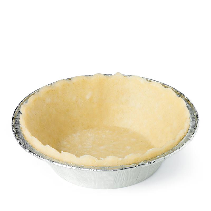 Petit fond de pâte, nature