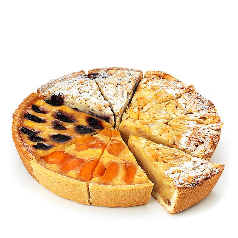 Gâteau aux fruits «Sélection»