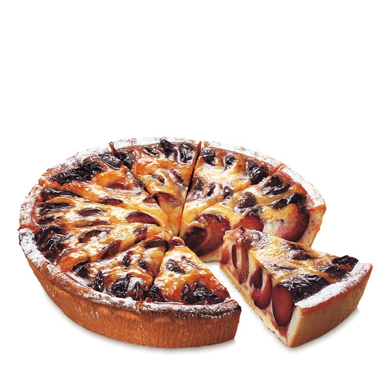 Gâteau aux pruneaux
