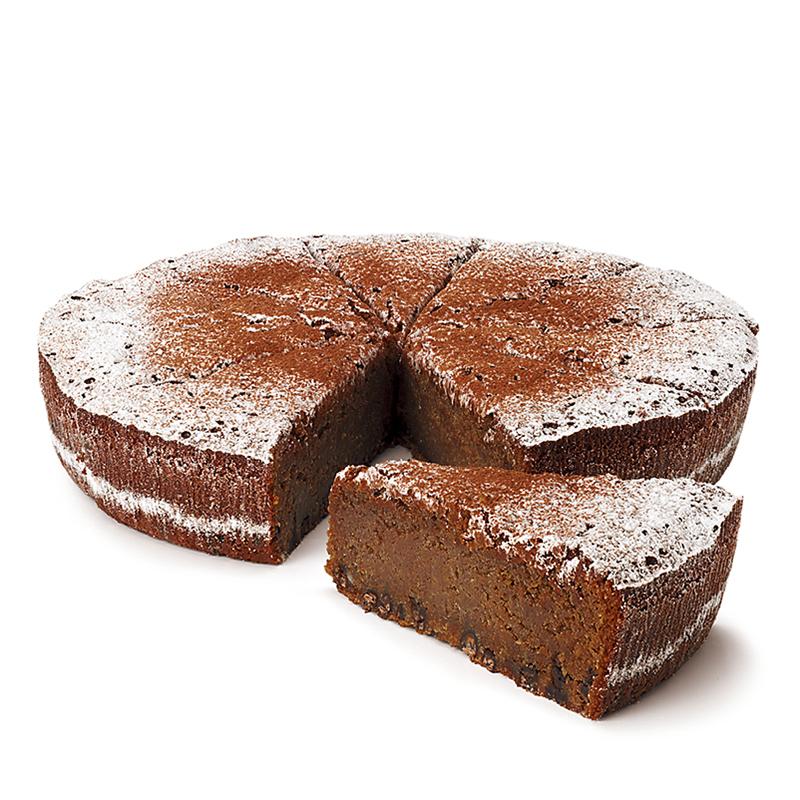 Gâteau aux cappuccino