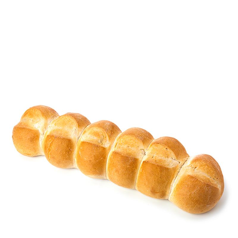 Chaine de petits pains