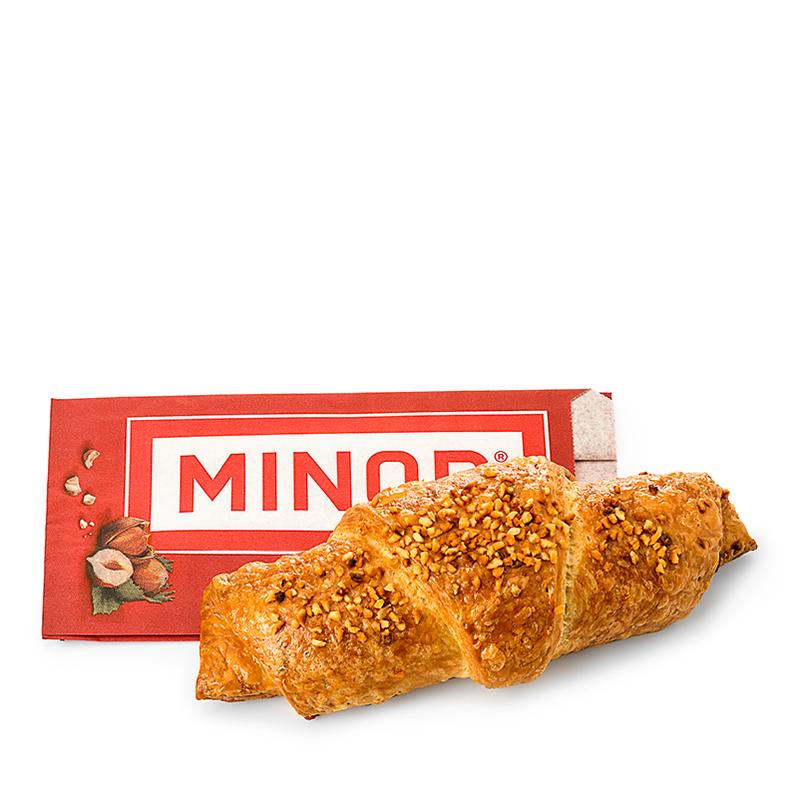 Croissant Préstige MINOR «Jet»
