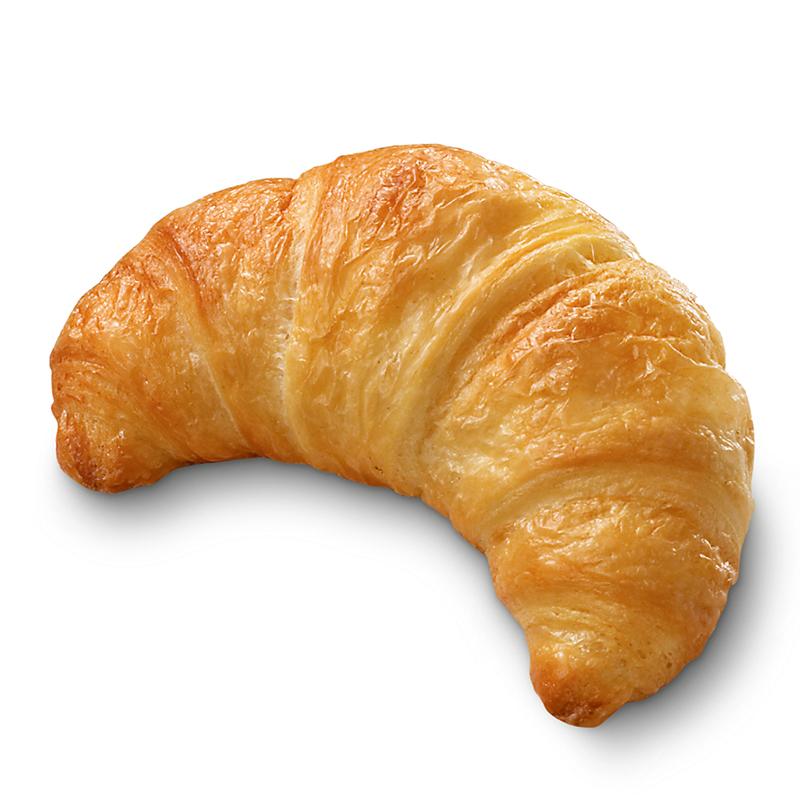 Mini croissant au beurre «Jet»