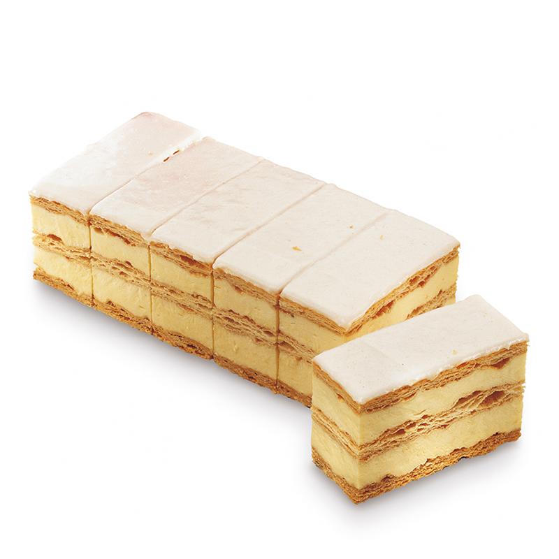 Crèmeschnitte