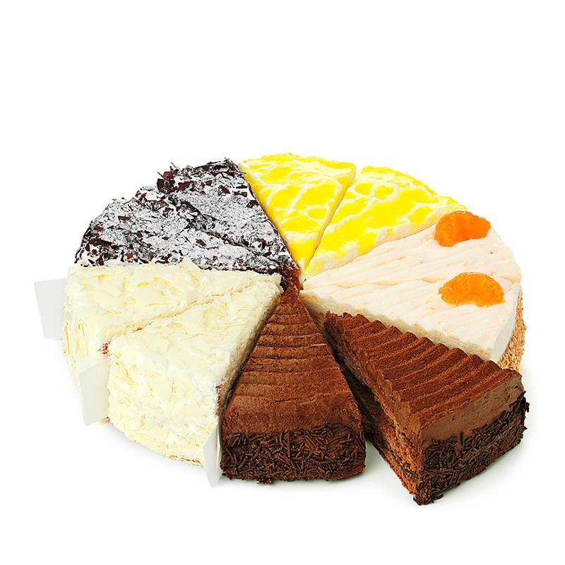 Torte «Sélection Royale»