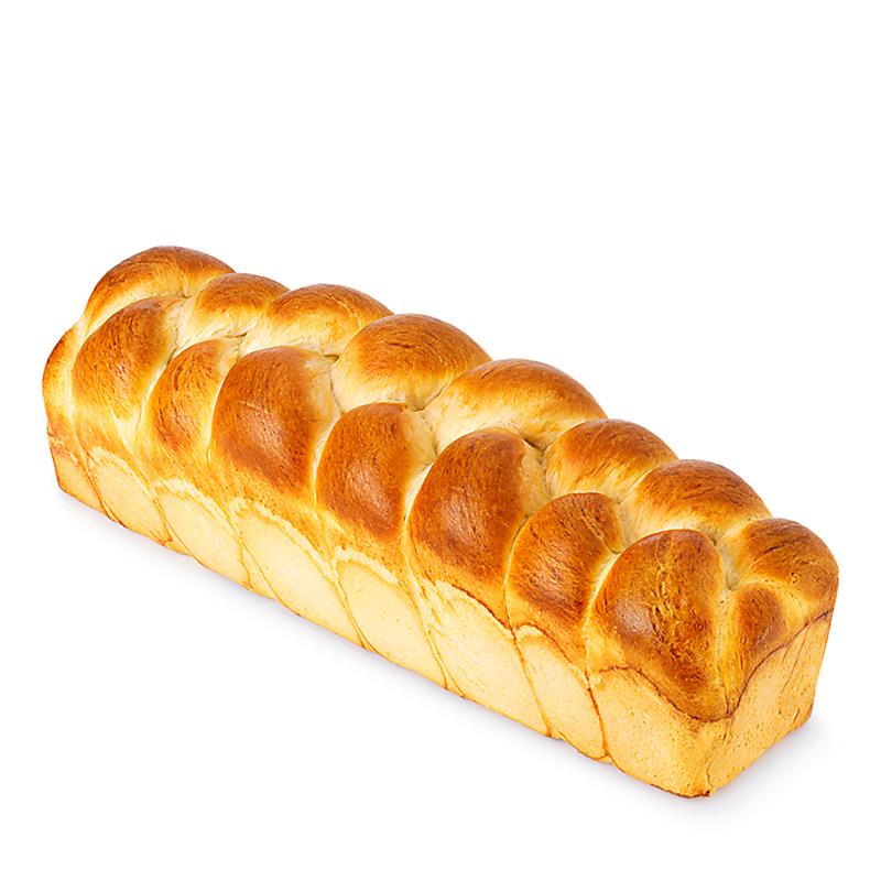 Butter-Formenzopf