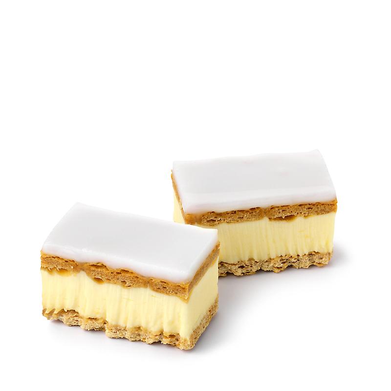 Mini Crèmeschnitte